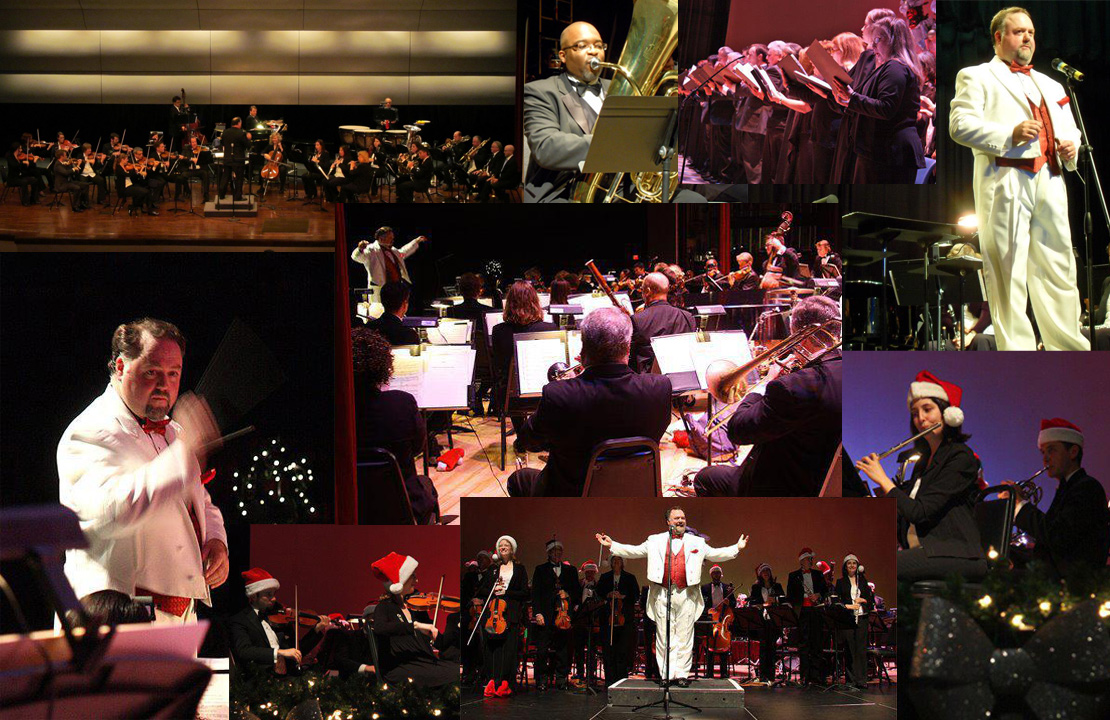 Atlanta Pops Orchestra 2012-2013