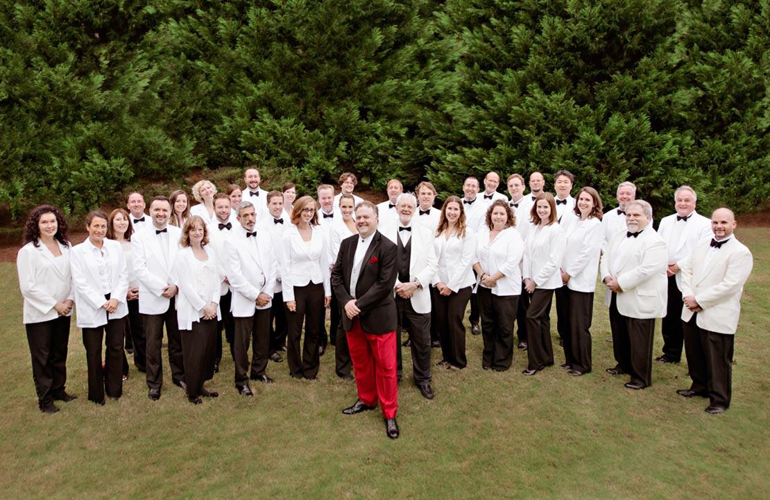 Atlanta Pops Orchestra (photo by Jolie Loren)
