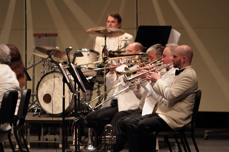 Atlanta Pops - Muscle Shoals 2015