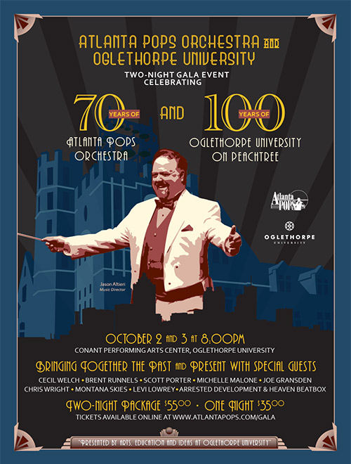 Download the program for the Atlanta Pop Orchestra's 70th Anniversary Gala Concert (PDF)