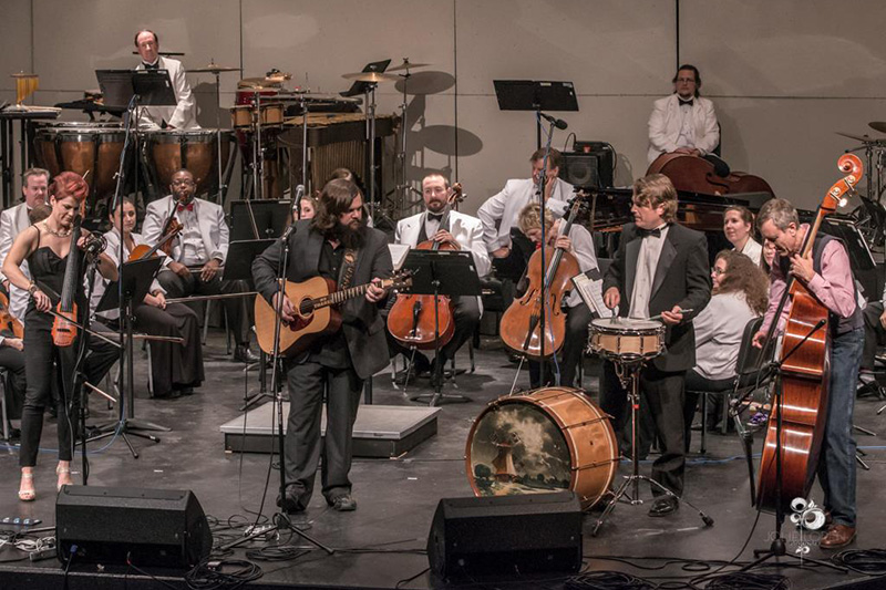 Atlanta Pops Orchestra 70th Anniversary Gala
