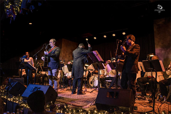 Atlanta Pops Orchestra Ensemble
