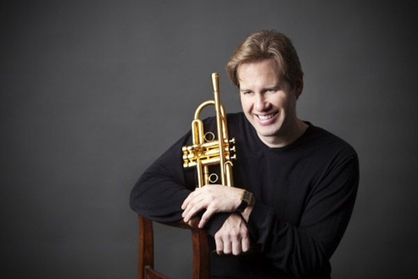 Atlanta Pops Ensemble and the Joe Gransden Big Band at the Christmas at Callanwolde Holiday Gala, Thursday, November 30, 2017