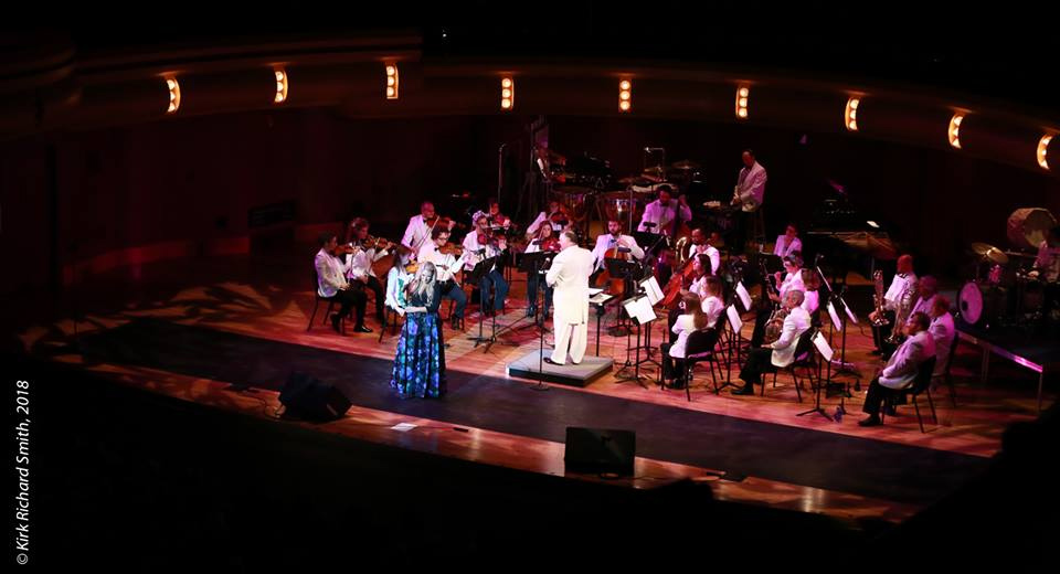 Chloe Agnew and the Atlanta Pops Orchestra